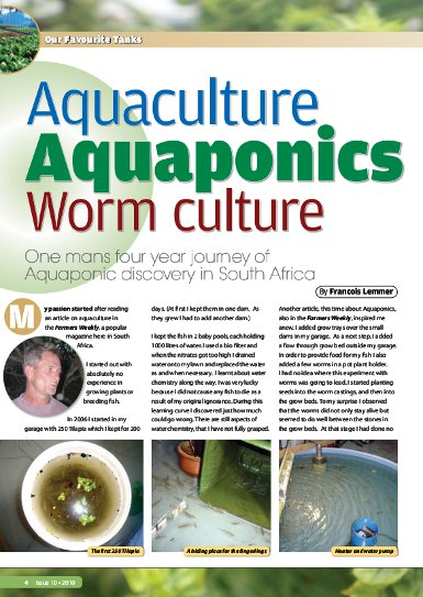 Backyard Aquaponics Magazine : Backyard Aquaponics Magazine  2015 Best Auto Reviews