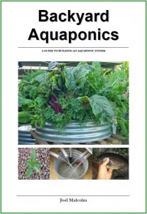 backyard aquaponics manual
