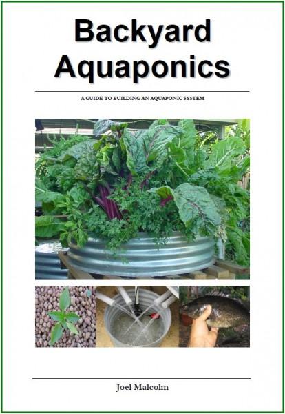 backyard aquaponics manual