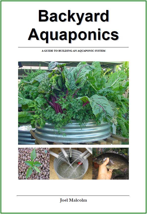 how to start aquaponics at home